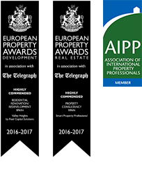 RCS Spain Property awards