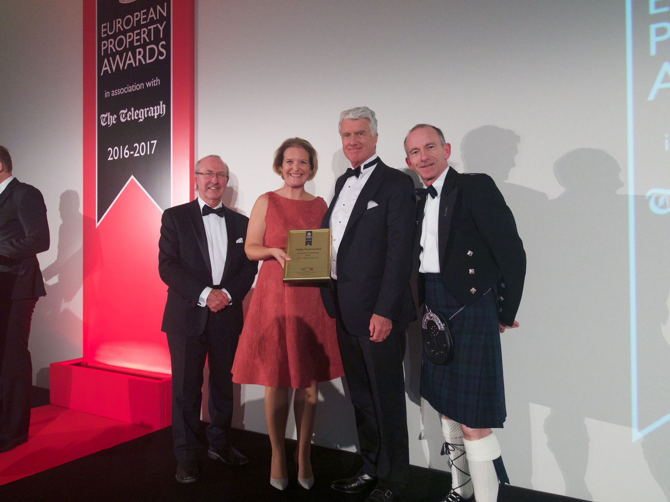 RCS wins industry award